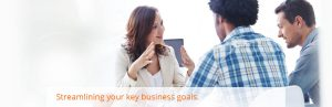 Tech To U Streamlining your key business goals